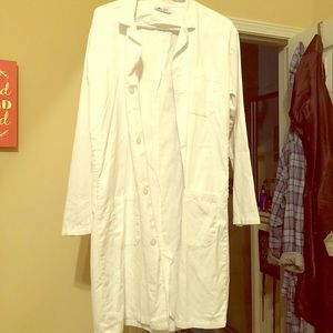 Jackets & Blazers - Lab coat